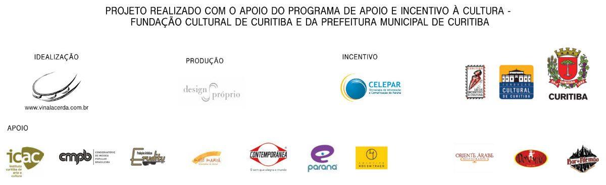Festival Internacional de Percussão de Curitiba